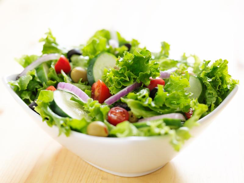 過食を防ぐ食べ方