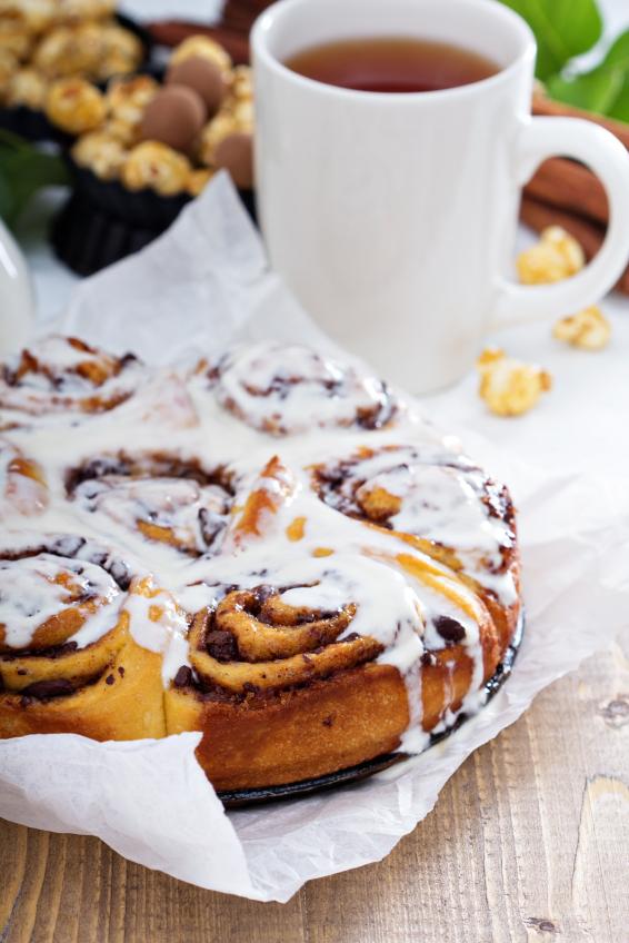 菓子パンはお菓子です!菓子パンとダイエット。
