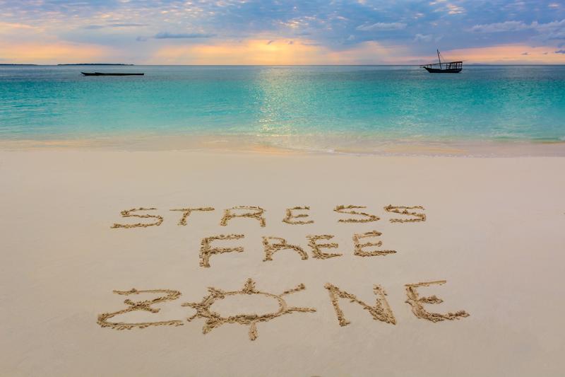 ストレス太りを解消する方法