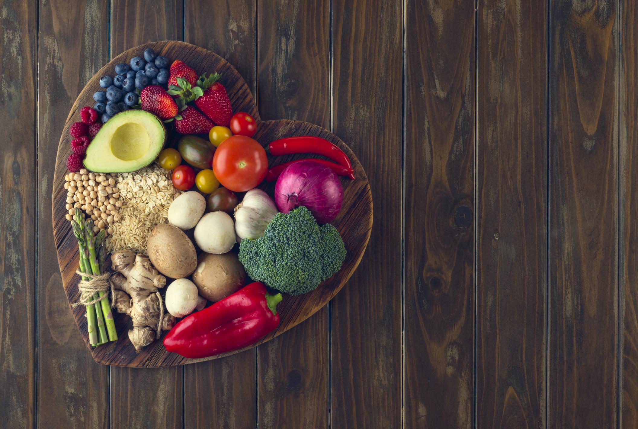 ダイエットに効果的!食物繊維を簡単にとる方法 レシピ付き