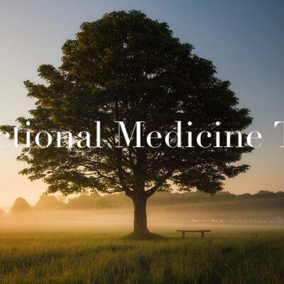 Functional Medicine Tree(ファンクショナル メディシン ツリー)